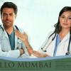 hello mumbai poster