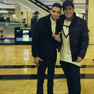reza golzar with fans3