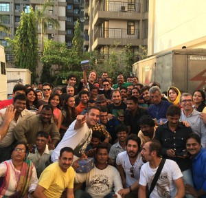 Hello mumbai-insta