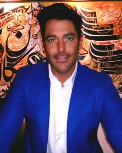 Anar restaurant,