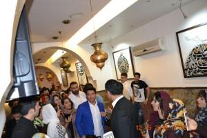 Anaar restaurant