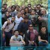 """""""خشکسالی و دروغ""""  بزودی در سینماهای سراسر کشور   @rezagolzar تنها کانال رسمی محمدرضاگلزار در تلگرام"""