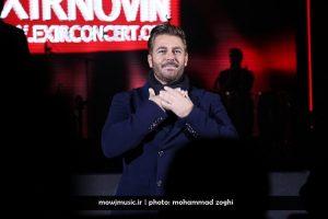 reza golzar – concert – babak jahanbakhsh - dustan