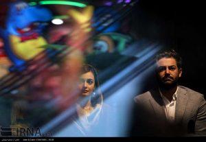 reza golzar – ekran hello mumbai – kourosh – dia mirza
