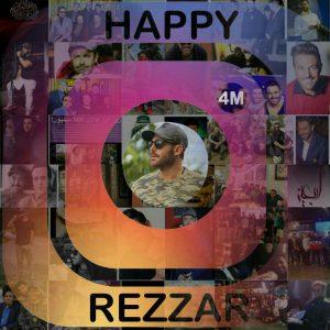 reza golzar - instagram-poster