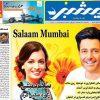 reza golzar - hello mumbai - ruzname pishbord azar 95