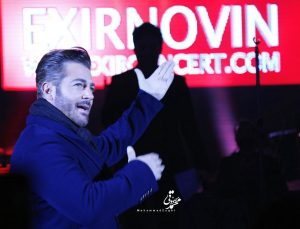 reza golzar – concert – babak jahanbakhsh
