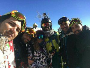 reza golzar - piste ski - 95 - tarafda