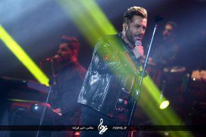reza golzar – rezzar band – concert 20 sfand 95 tehran