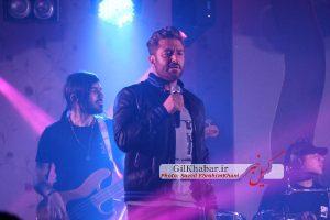 reza golzar – rezzar band – concert 21 sfand 95 rasht