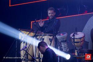reza golzar – rezzar band – concert 20 sfand 95 tehran 21