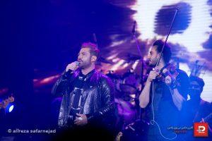 reza golzar – rezzar band – concert 20 sfand 95 tehran 22