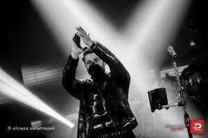 reza golzar – rezzar band – concert 20 sfand 95 tehran 47