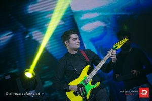 reza golzar – rezzar band – concert 20 sfand 95 tehran 48