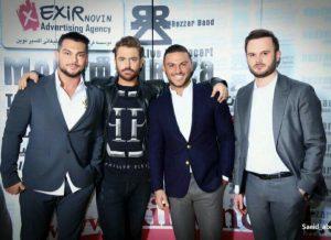 reza golzar_concert tehran_doustan1