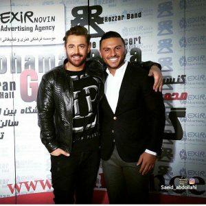 reza golzar_concert tehran_doustan2