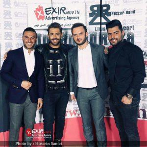 reza golzar_concert tehran_doustan3