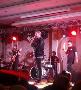 reza golzar_rezzarband_concert rasht 33