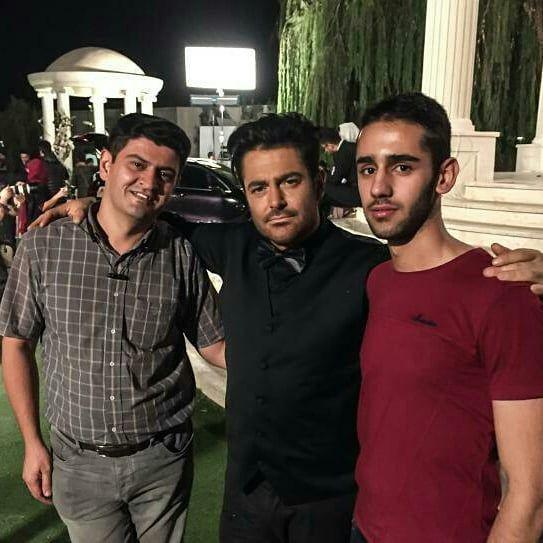rahman 1400 fans 10 - سایت اطلاع رسانی محمدرضا گلزار | سایت