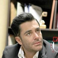 محمد رضا گلزار | محمدرضا گلزار بازیگر فيلم فرمان آرا شد