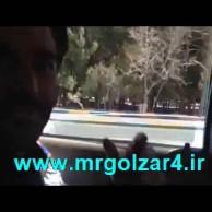 محمد رضا گلزار | سورپرایزی دیگر از سوپراستار رضا گلزار