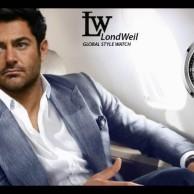محمد رضا گلزار | پوسترهای جدید منتشر شده از لوندوییل