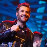 محمد رضا گلزار | اتفاقات کنسرت «محمدرضا گلزار» به روایت یک منتقد