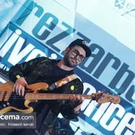 محمد رضا گلزار | گزارش تی وی پلاس از کنسرت ۱۴ اردیبهشت رضا گلزار
