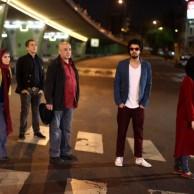 محمد رضا گلزار | «مادر قلب اتمی» یک فیلم معاصر