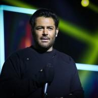 محمد رضا گلزار   گزارش تصویری کنسرت رضاگلزار در شهر قدس