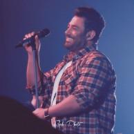 محمد رضا گلزار | گزارش تصویری کنسرت انزلی محمدرضا گلزار،۱۶ بهمن ۹۸